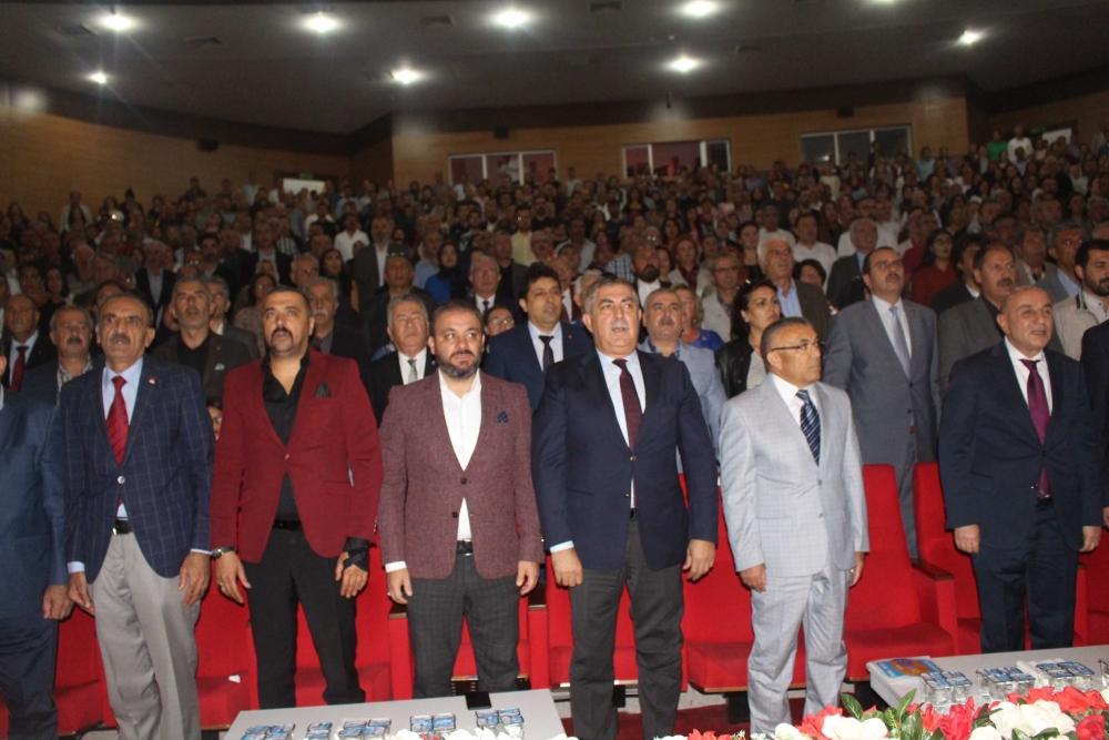 Kırşehirlilerin Gücü: Federasyon, Vakıf, KIR-DER 57