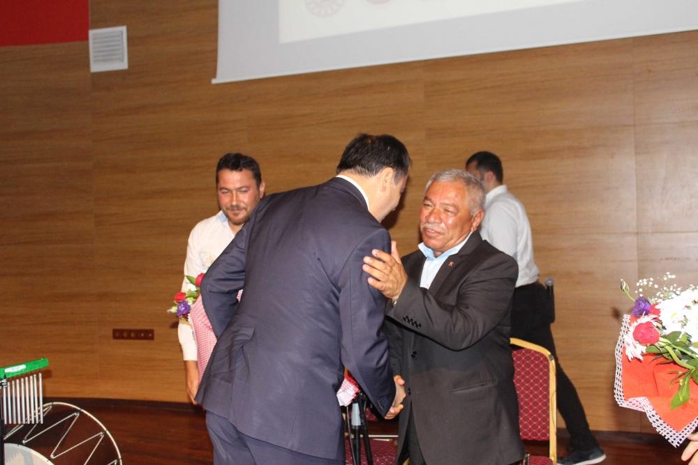 Kırşehirlilerin Gücü: Federasyon, Vakıf, KIR-DER 58