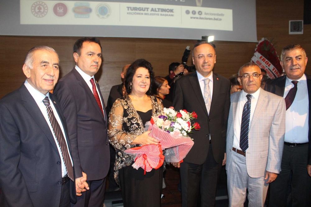 Kırşehirlilerin Gücü: Federasyon, Vakıf, KIR-DER 6
