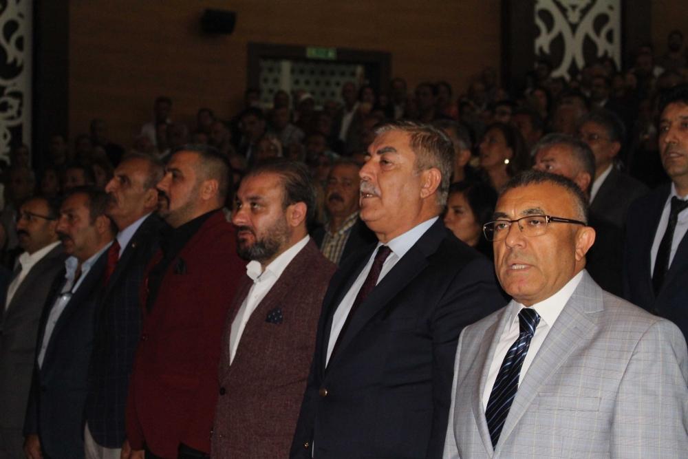 Kırşehirlilerin Gücü: Federasyon, Vakıf, KIR-DER 60
