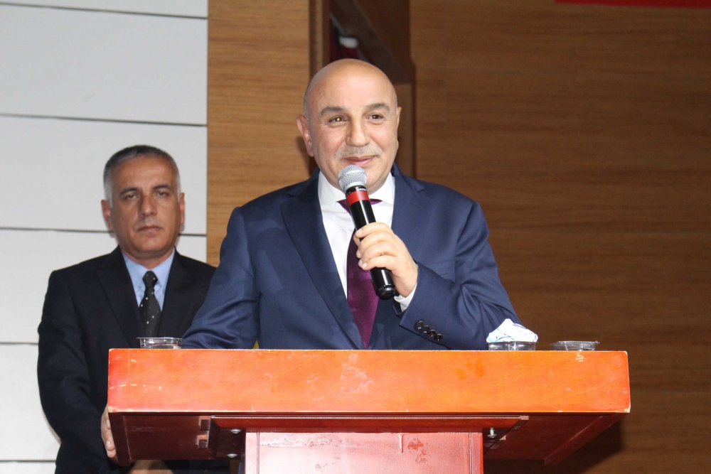 Kırşehirlilerin Gücü: Federasyon, Vakıf, KIR-DER 61