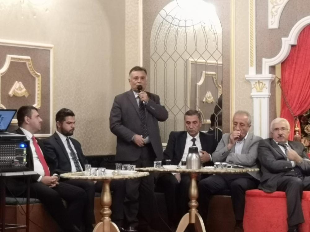 Gökçınar: Ortak paydamız Kırşehir 2