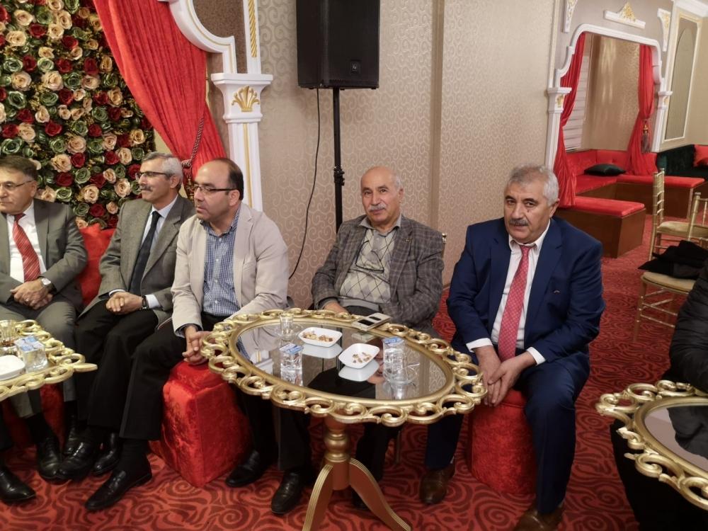 Gökçınar: Ortak paydamız Kırşehir 5