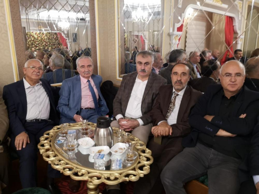 Gökçınar: Ortak paydamız Kırşehir 6