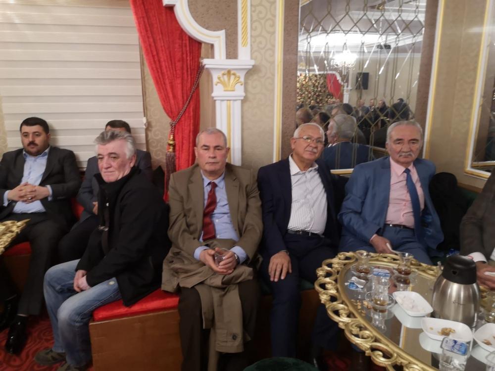 Gökçınar: Ortak paydamız Kırşehir 9