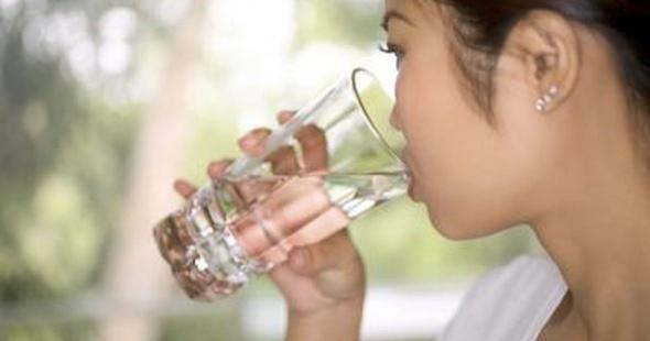 İşte su içmenin az bilinen faydaları! 1