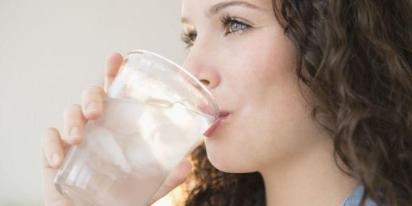 İşte su içmenin az bilinen faydaları! 8