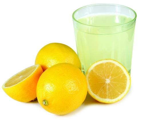 Limonun saymakla bitmeyen faydaları 12