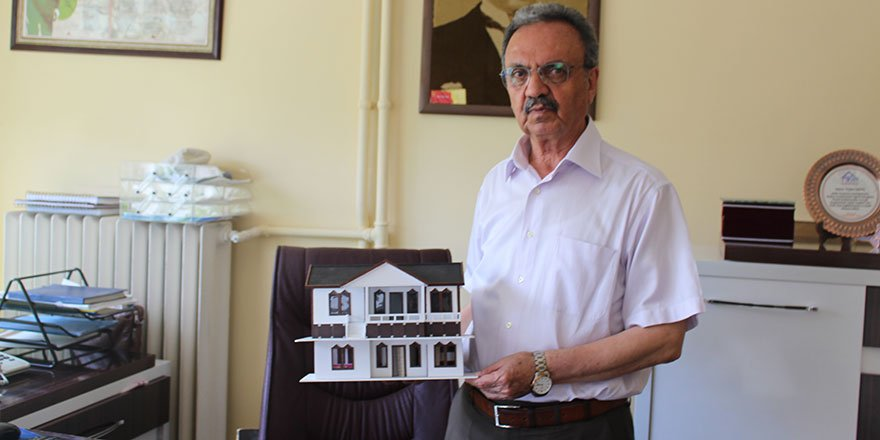 Ankaralılara nefes aldıracak proje: Ayaş Bağevleri