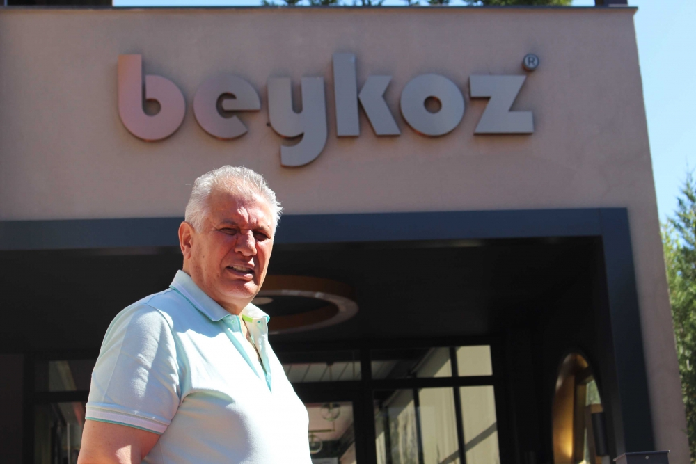 İşkembenin Ankara'daki tek adresi: Beykoz Restoran 1