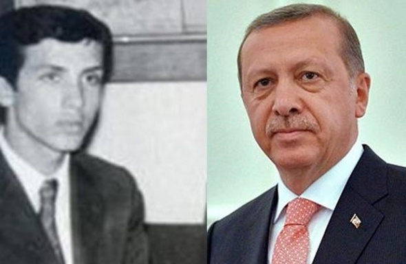 Yıllar siyasileri böyle değiştirdi 15