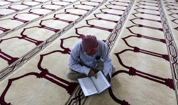 Dünyadan Ramazan manzaraları 15