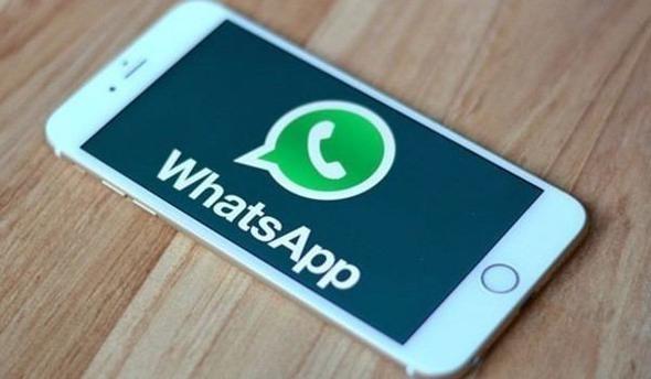 Whatsapp akşamları kararacak! 10