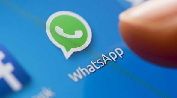 Whatsapp akşamları kararacak! 5