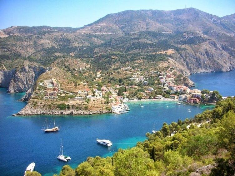 Türkiye'de tatil yapılacak en iyi 10 yer 2