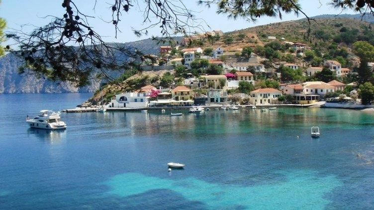 Türkiye'de tatil yapılacak en iyi 10 yer 3