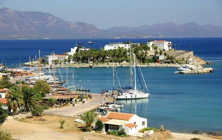 Türkiye'de tatil yapılacak en iyi 10 yer 4