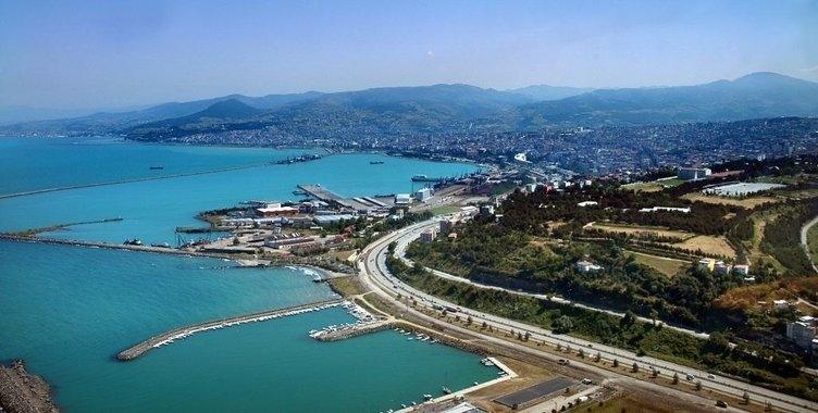 Türkiye'de tatil yapılacak en iyi 10 yer 8