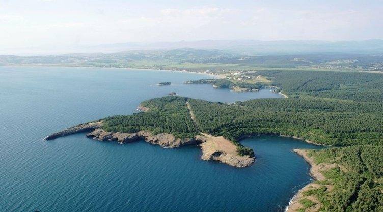 Türkiye'de tatil yapılacak en iyi 10 yer 9