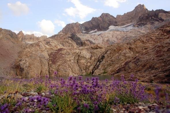 Cilo-Sat Dağlarında iki yeni buzul gölü keşfedildi 4