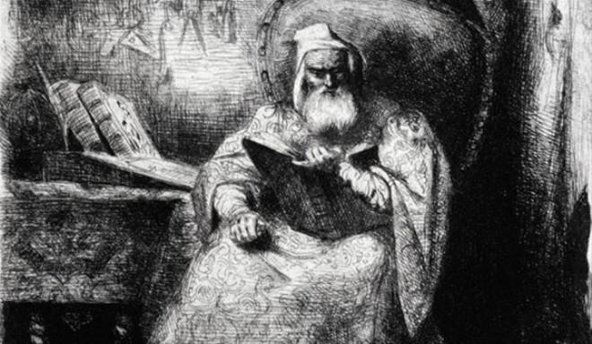 NOSTRADAMUS`UN KORKUNÇ KEHANETLERİ 1