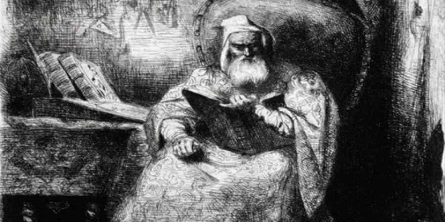 NOSTRADAMUS`UN KORKUNÇ KEHANETLERİ