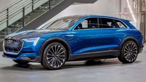 2018'de çıkacak otomobiller ve çıkış tarihleri 10