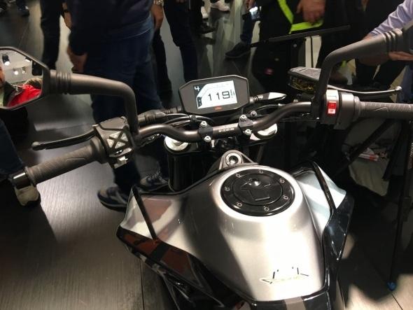 İşte 2018 KTM Motosiklet Modelleri 1