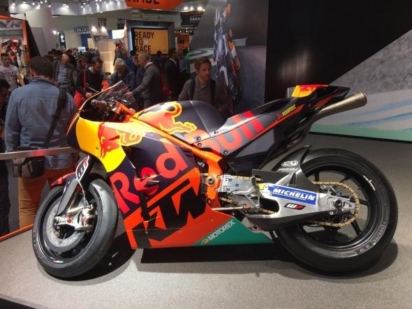 İşte 2018 KTM Motosiklet Modelleri 2