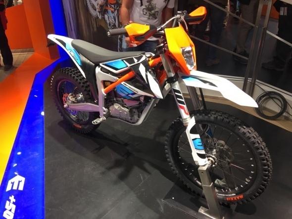 İşte 2018 KTM Motosiklet Modelleri 5