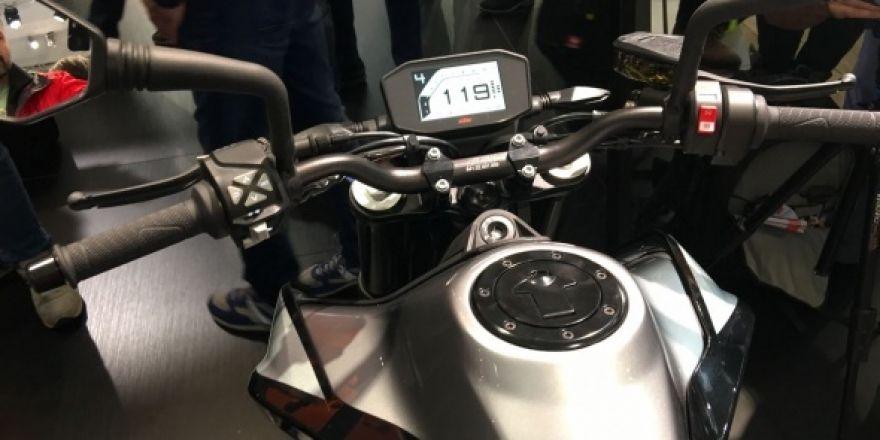 İşte 2018 KTM Motosiklet Modelleri