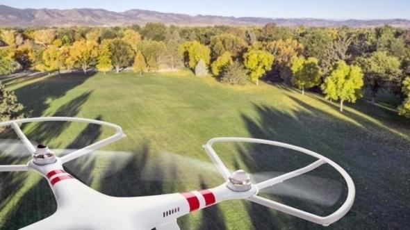 En iyi drone fotoğrafları 20