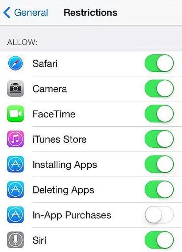 iPhone'larda yeni dönem başladı, tuşlar değişti 32