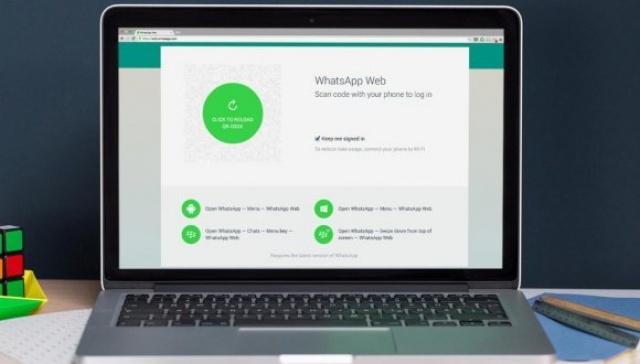 WhatsApp Web kullananlar dikkat! 4