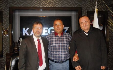 Ünlü iş adamı Ömer Faruk Ilıcan'a silahlı saldırı 1