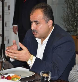 Ünlü iş adamı Ömer Faruk Ilıcan'a silahlı saldırı 4