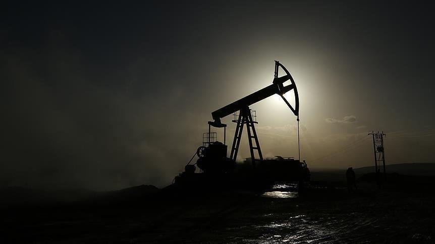 Dünyanın en büyük 4'üncü petrol sahası keşfedildi