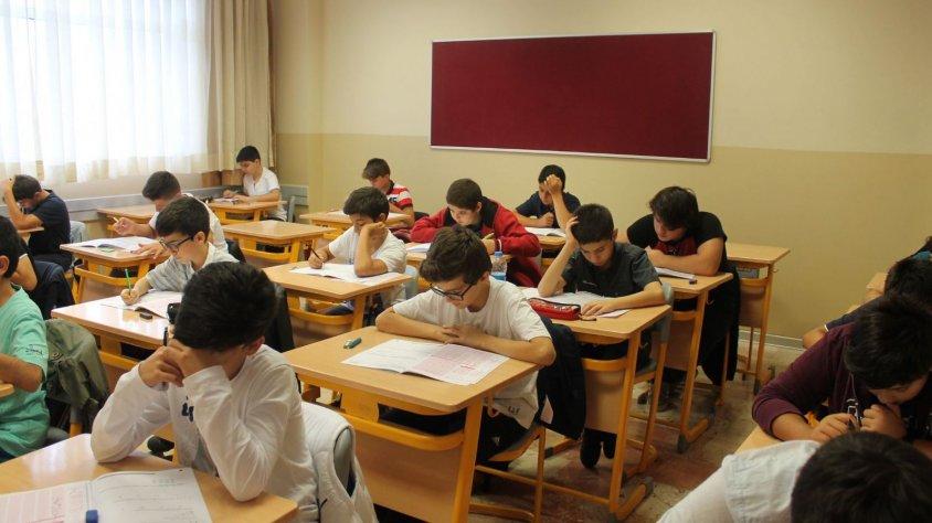 Milli Eğitim Bakanlığı TEOG öncesinde deneme sınavı yapacak