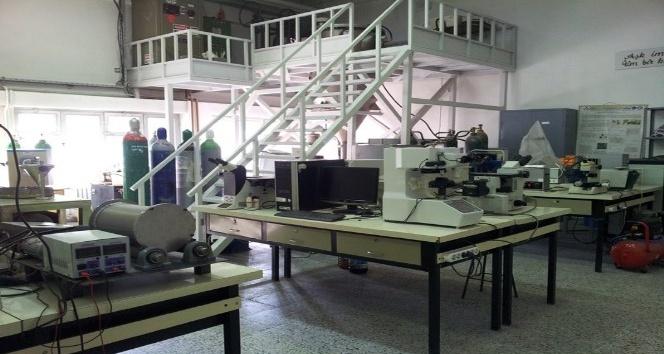 Gazi Üniversitesi öncülüğünde kuruluyor