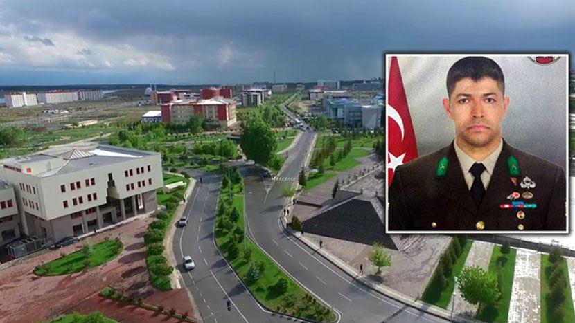KPSS'de dikkat çeken Ömer Halisdemir sorusu