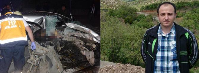 Konya'da trafik kazası sonucu ölen tıp öğrencisinin duygulandıran hikayesi