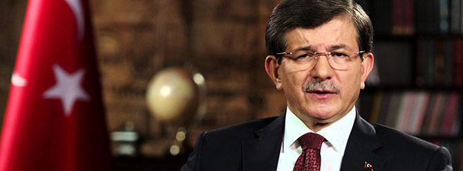 Taşeron işçiler, tweet ile Başbakan Davutoğlu'ndan kadro istedi