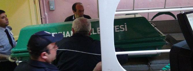 Adana'da çatışma: Bir terörist öldürüldü