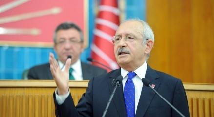 Kılıçdaroğlu'ndan Başbakan'a çağrı