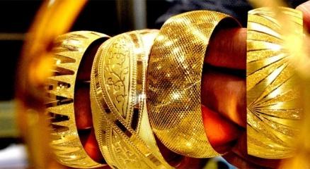 Altını alan yok satan çok