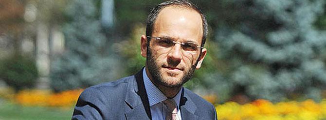 Eski CHP milletvekili Faik Tunay CHP'den istifa etti
