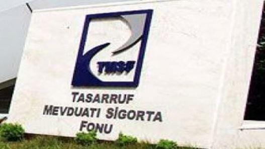 TMSF' den TL ile yürütme kararı