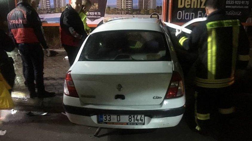 Dokto Bolaç, trafik kazası kurbanı oldu