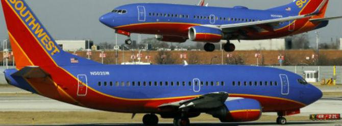 ABD'de bir öğrenci 'Arapça konuştuğu için' uçaktan atıldı