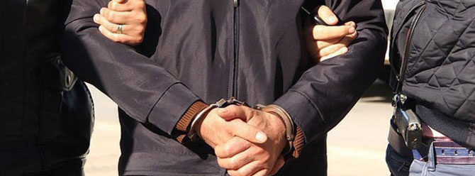 Batman'da 7 HDP'li tutuklandı